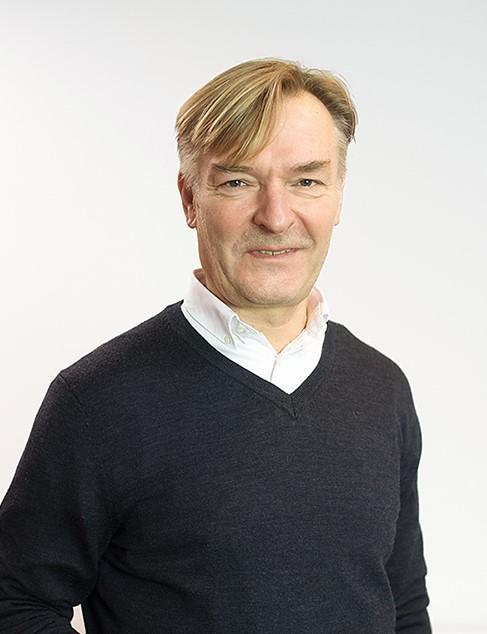 Per-Eric Grön, skatt och moms och finansiell planering. Redovisning.